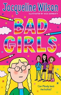 Bad Girls - (PB)
